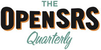 OpenSRS Quarterly